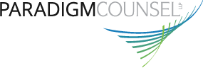 Paradigm Counsel Logo